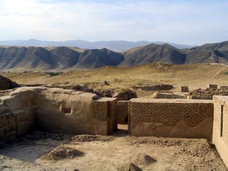 archéoterra