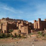 Ait Ben Haddou, Maroc, Patrimoine mondial de l'UNESCO