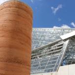 Les piliers de la terre - Lyon Confluences